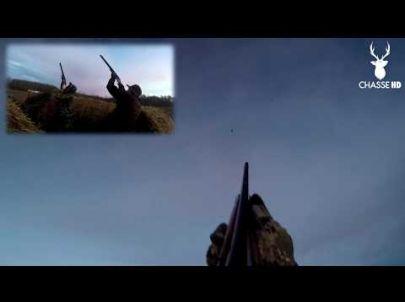 Chasse des Corvidés à l'Affût - Hunting Crows - Chasse HD