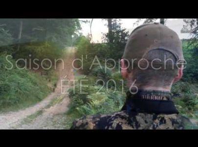 Chasse à l'approche - Brocard, Renard & Sanglier - Partie 1- Chasse HD